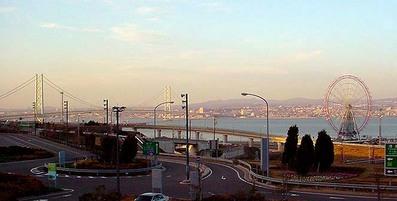 evening_bridge