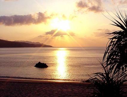 kikaijima-sunset2